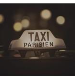 Dutch Wallcoverings City Love Paris vint. 6-d