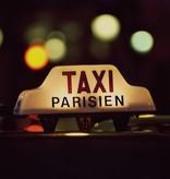 Dutch Wallcoverings City Love Paris 6-d