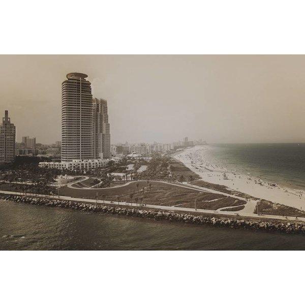 Dutch Wallcoverings City Love Miami vint. 9-d