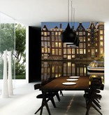 Dutch Wallcoverings City Love Amsterdam 6-d