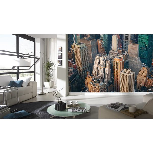 Dutch Wallcoverings City Love New York 9-d