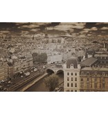 Dutch Wallcoverings City Love Paris vint. 9-d