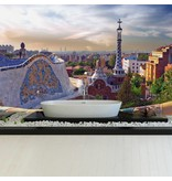 Dutch Wallcoverings City Love Barcelona 9-d