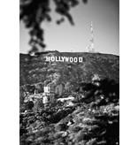 Dutch Wallcoverings City Love Los Angeles z/w 4-d