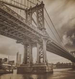 Dutch Wallcoverings City Love New York vint. 9-d