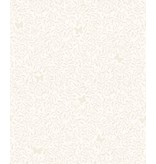 Dutch Wallcoverings Soft & Natural Dessin wit glitter J688-00