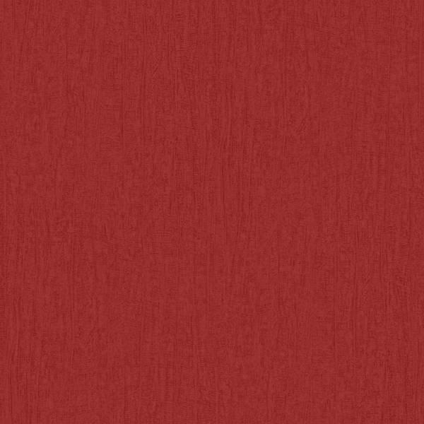 Dutch Wallcoverings Soft & Natural Uni rood J600-10