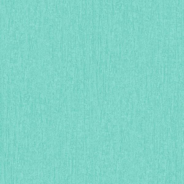 Dutch Wallcoverings Soft & Natural Uni turquoise