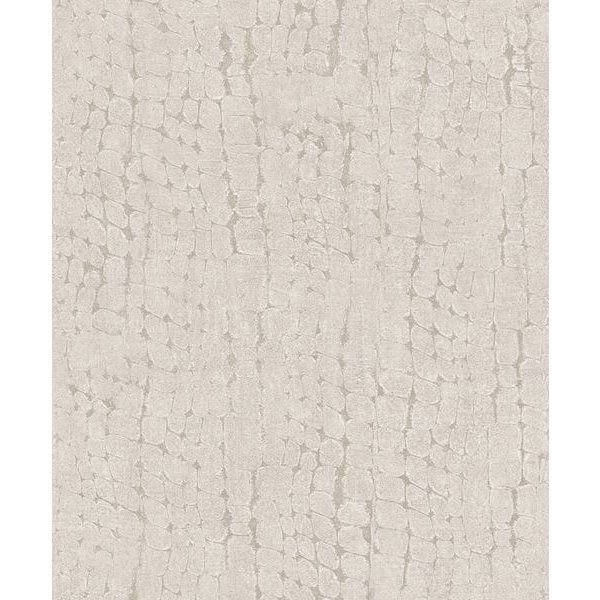 Dutch Wallcoverings Soft & Natural Croco beige