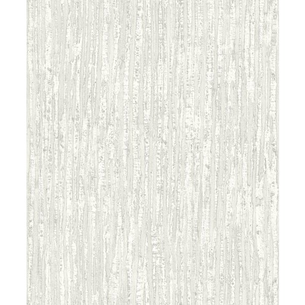 Dutch Wallcoverings Soft & Natural Schors creme