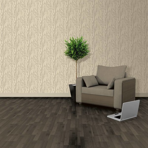 Dutch Wallcoverings Soft & Natural Dessin beige
