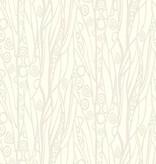 Dutch Wallcoverings Soft & Natural Dessin wit J508-00