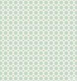 Noordwand Cozz Smile sterren mint 81165-03