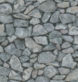 A.S. Creation Dekora Natur leisteen grijs 95835-1