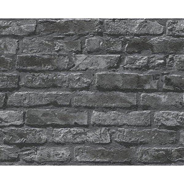 Dekora Natur baksteen zwart