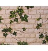 A.S. Creation Dekora Natur baksteen plant 9804-34