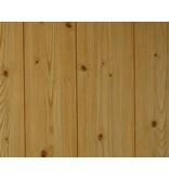 A.S. Creation Dekora Natur houten planken bruin 5779-24