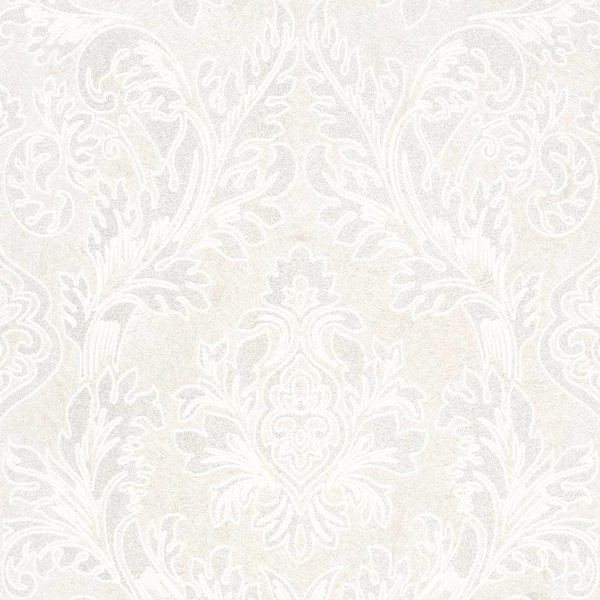 Dutch Wallcoverings Royal Dutch 7 Medaillon creme 56806