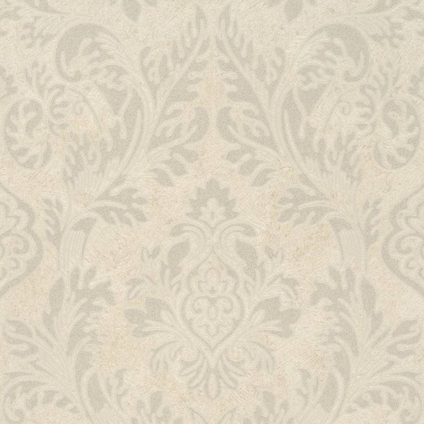 Dutch Wallcoverings Royal Dutch 7 Medaillon beige
