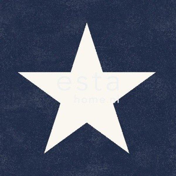 Esta for Kids Everybody Bonjour Sterren blauw