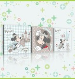 Dutch Wallcoverings Canvas set Disney Mickey 2218S13