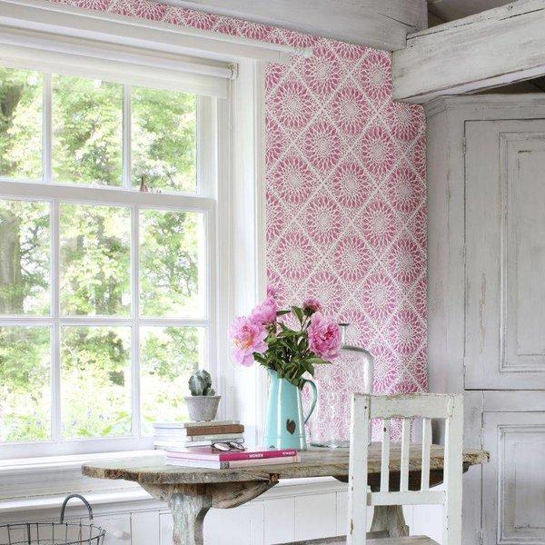 Esta Home Cabana Mandala roze 148610