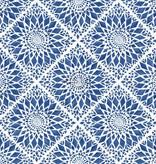 Esta Home Cabana Mandala blauw 148612