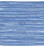 Esta Home Cabana Geweven blauw 148622