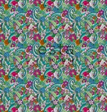 Esta Home Cabana Wallpaper XXL Flower mandala 158608