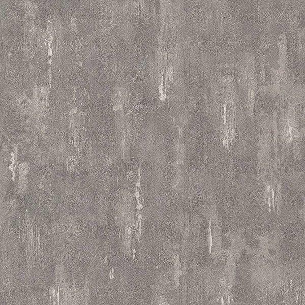 A.S. Creation Decoworld 2 Beton look donker grijs 30694-5