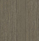 A.S. Creation Decoworld 2 Houtplanken donker bruin  30746-1