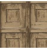 A.S. Creation Decoworld 2 Wood tiles licht bruin 30750-1