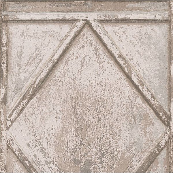 A.S. Creation Decoworld 2 Stone tiles bruin/beige 30752-3