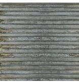 A.S. Creation Decoworld 2 Oud ijzer grijs 30756-1