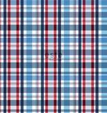 Esta for Kids College Ruiten rood, wit & blauw 138819