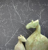 A.S. Creation Elegance 3 Twiggy twijgentakjes grijs metallic 305072