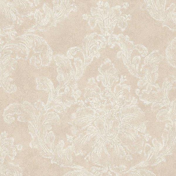Elegance 3 Amelie bloemen beige 305181