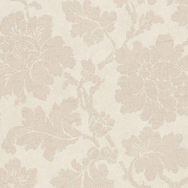 Elegance 3 Penny bloemen beige 305192