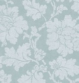 A.S. Creation Elegance 3 Penny bloemen turquoise 305193