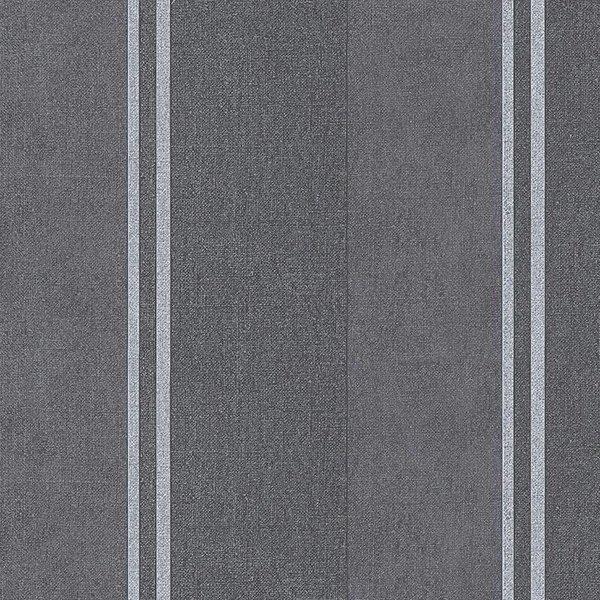 Elegance 3 Strepen grijs/bruin 305205