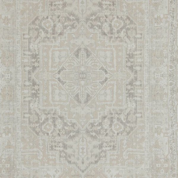 Essentials Kilim kleed creme 218033