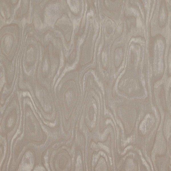 Essentials Gebrand hout taupe 218042