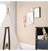 Voca Essentials Gebrand hout creme 218041