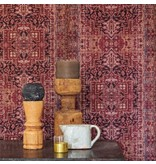 Voca Essentials Kilim kleed rood 218030
