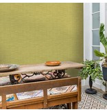 Dutch Wallcoverings Bontanical uni groen BA1003