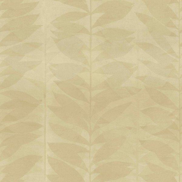 Botanical Blad beige