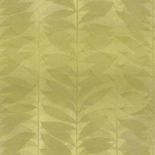 Dutch Wallcoverings Botanical Blad groen