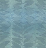Dutch Wallcoverings Bontanical Blad petrol BA2107