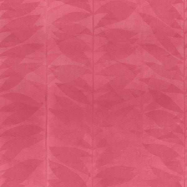 Dutch Wallcoverings Bontanical Blad roze BA2108