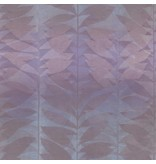Dutch Wallcoverings Bontanical Blad paars BA2109